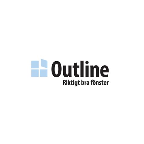 Outline logga