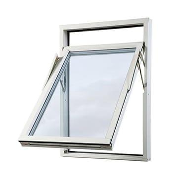 Elitfönster orginal i aluminium