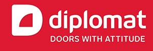 Diplomat logga